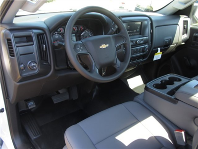 2018 Silverado 1500 Regular Cab 4x2,  Pickup #18T1054 - photo 5