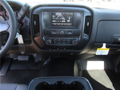 2018 Silverado 1500 Regular Cab 4x2,  Pickup #18T1054 - photo 7
