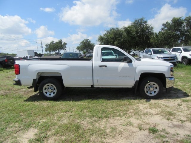 2018 Silverado 1500 Regular Cab 4x2,  Pickup #18T1055 - photo 3