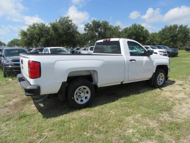 2018 Silverado 1500 Regular Cab 4x2,  Pickup #18T1055 - photo 2