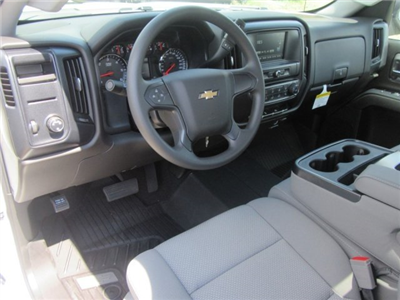 2018 Silverado 1500 Regular Cab 4x2,  Pickup #18T1055 - photo 5