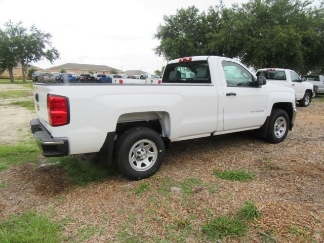 2018 Silverado 1500 Regular Cab 4x2,  Pickup #18T1056 - photo 2