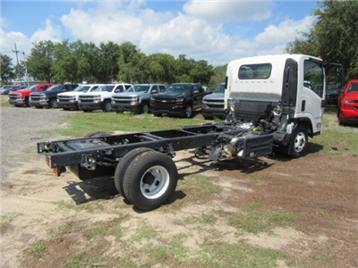 2018 LCF 4500HD Regular Cab,  Cab Chassis #18T1087 - photo 2