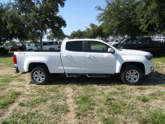 2018 Colorado Crew Cab 4x4,  Pickup #18T1094 - photo 3