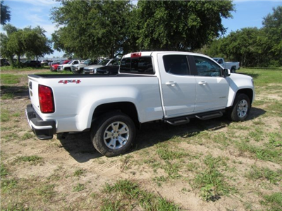 2018 Colorado Crew Cab 4x4,  Pickup #18T1094 - photo 2