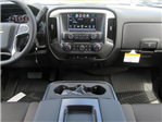 2018 Silverado 1500 Crew Cab 4x2,  Pickup #18T1115 - photo 7