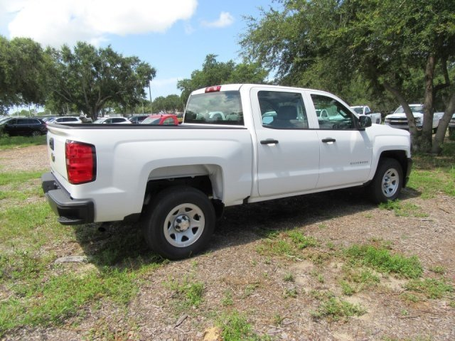 2018 Silverado 1500 Crew Cab 4x2,  Pickup #18T1127 - photo 2