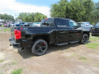 2018 Silverado 1500 Crew Cab 4x4,  Pickup #18T1129 - photo 2