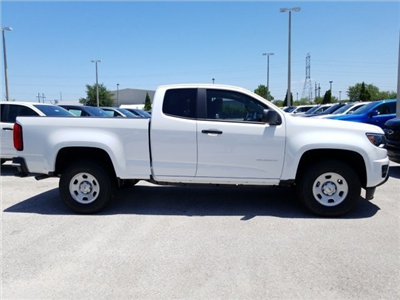 2018 Colorado Extended Cab 4x2,  Pickup #18T1146 - photo 4