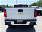 2018 Colorado Extended Cab 4x2,  Pickup #18T1146 - photo 1