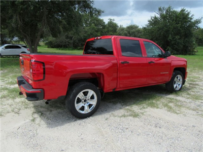 2018 Silverado 1500 Crew Cab 4x2,  Pickup #18T1168 - photo 2