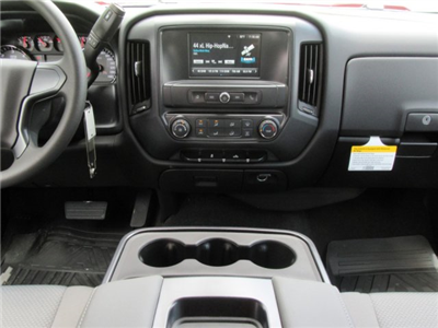 2018 Silverado 1500 Crew Cab 4x2,  Pickup #18T1168 - photo 7