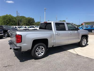 2018 Silverado 1500 Crew Cab 4x2,  Pickup #18T1197 - photo 2