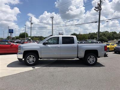2018 Silverado 1500 Crew Cab 4x2,  Pickup #18T1197 - photo 5