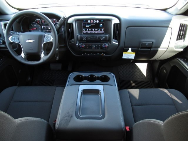 2018 Silverado 1500 Double Cab 4x4,  Pickup #18T1262 - photo 5