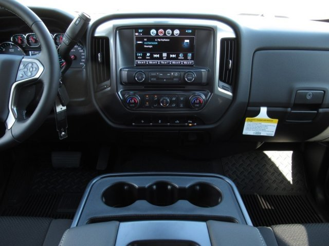 2018 Silverado 1500 Double Cab 4x4,  Pickup #18T1262 - photo 7