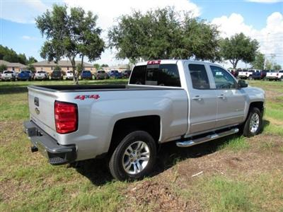 2018 Silverado 1500 Double Cab 4x4,  Pickup #18T1262 - photo 2