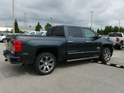 2018 Silverado 1500 Crew Cab 4x4,  Pickup #18T1270 - photo 2