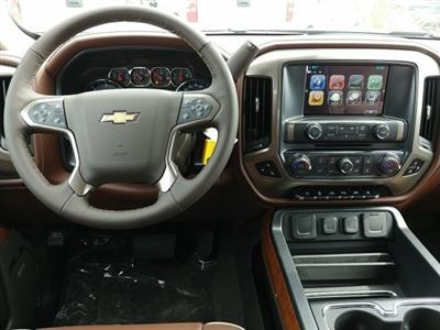 2018 Silverado 1500 Crew Cab 4x4,  Pickup #18T1270 - photo 6
