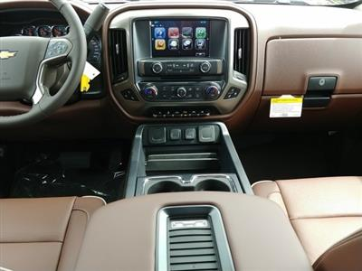 2018 Silverado 1500 Crew Cab 4x4,  Pickup #18T1270 - photo 7