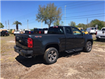 2018 Colorado Extended Cab 4x4,  Pickup #18T576 - photo 2