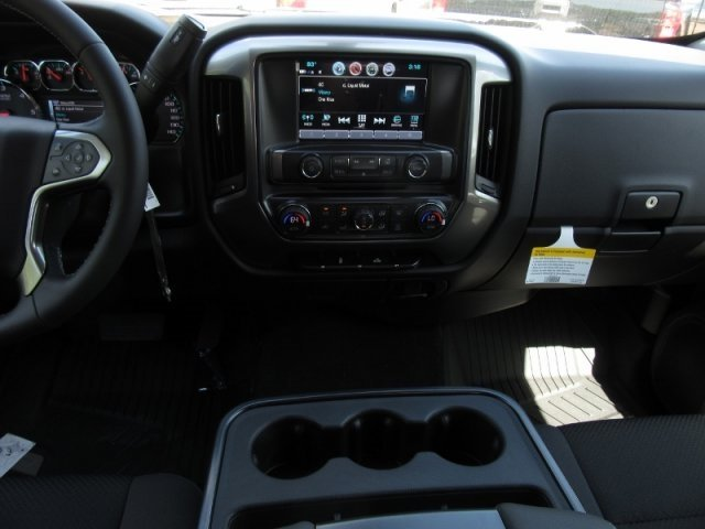 2018 Silverado 1500 Double Cab 4x2,  Pickup #18T713 - photo 6