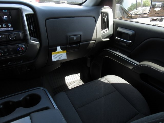 2018 Silverado 1500 Double Cab 4x2,  Pickup #18T713 - photo 7