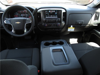 2018 Silverado 1500 Double Cab 4x2,  Pickup #18T713 - photo 4
