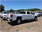 2018 Silverado 3500 Crew Cab 4x4,  Pickup #18T738 - photo 2