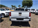 2018 Silverado 3500 Crew Cab 4x4,  Pickup #18T738 - photo 3