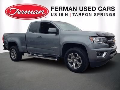 2018 Colorado Extended Cab 4x2,  Pickup #18T771 - photo 1