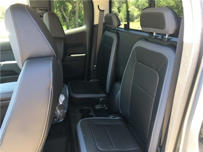 2018 Colorado Extended Cab 4x2,  Pickup #18T771 - photo 9