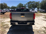 2018 Colorado Extended Cab 4x2,  Pickup #18T771 - photo 4