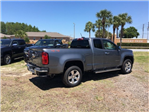 2018 Colorado Extended Cab 4x4,  Pickup #18T782 - photo 2