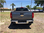 2018 Colorado Extended Cab 4x4,  Pickup #18T782 - photo 4