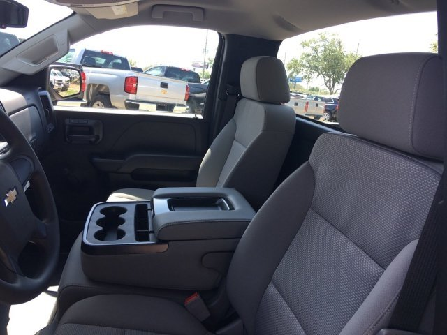 2018 Silverado 1500 Regular Cab 4x2,  Pickup #18T806 - photo 9