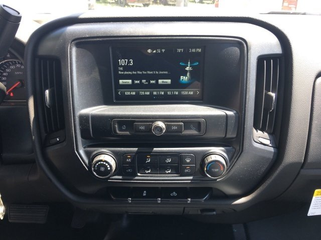 2018 Silverado 1500 Regular Cab 4x2,  Pickup #18T806 - photo 10