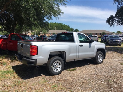 2018 Silverado 1500 Regular Cab,  Pickup #18T806 - photo 2