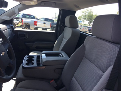 2018 Silverado 1500 Regular Cab,  Pickup #18T806 - photo 9