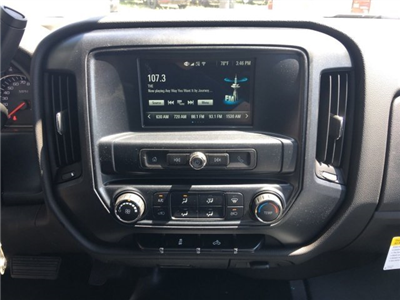 2018 Silverado 1500 Regular Cab,  Pickup #18T806 - photo 10