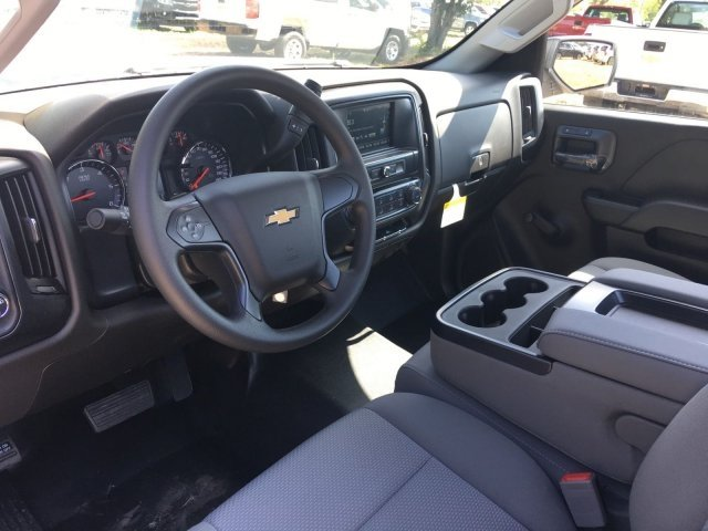 2018 Silverado 1500 Regular Cab 4x2,  Pickup #18T834 - photo 5