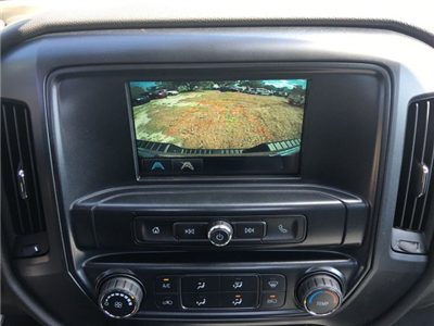 2018 Silverado 1500 Regular Cab 4x2,  Pickup #18T834 - photo 12