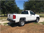 2018 Silverado 1500 Regular Cab 4x2,  Pickup #18T834 - photo 1