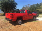 2018 Silverado 1500 Regular Cab 4x2,  Pickup #18T859 - photo 1