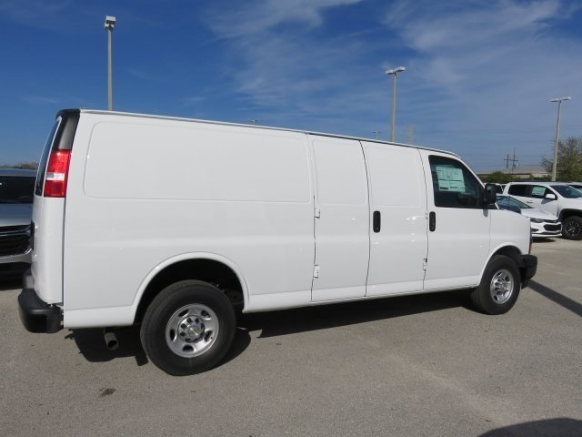 2018 Express 2500, Cargo Van #18T867 - photo 4