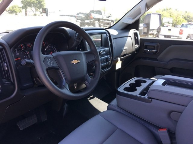 2018 Silverado 2500 Regular Cab 4x2,  Pickup #18T871 - photo 5