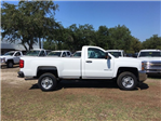 2018 Silverado 2500 Regular Cab 4x2,  Pickup #18T871 - photo 3