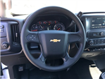 2018 Silverado 2500 Regular Cab 4x2,  Pickup #18T871 - photo 6
