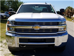 2018 Silverado 2500 Double Cab 4x4,  Pickup #18T878 - photo 3
