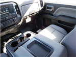 2018 Silverado 2500 Double Cab 4x4,  Pickup #18T878 - photo 8